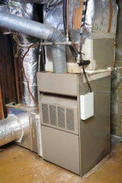 Furnace Installation and Replacement